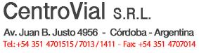 Centro Vial SRL